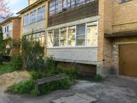 Borovsk, Volodarsky st, house 40. Apartment house