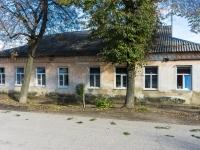 Borovsk, Volodarsky st, house 63. Apartment house