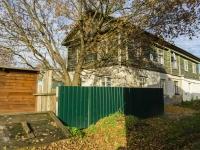 Боровск, улица Калужская, дом 34. многоквартирный дом