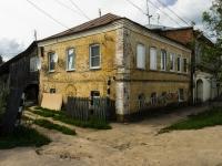 улица Калужская, дом 2. многоквартирный дом