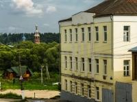 Borovsk, Kommunisticheskaya st, house 10. creative development center