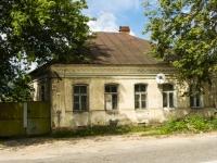 Borovsk, Kommunisticheskaya st, 房屋 35. 公寓楼