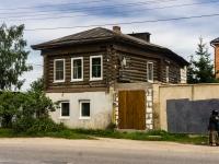 Боровск, Коммунистическая ул, дом 42