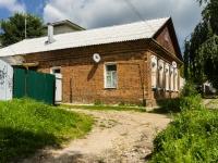 Borovsk, Kommunisticheskaya st, house 57. Private house