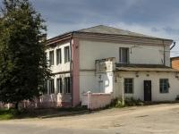 Borovsk, Kommunisticheskaya st, house 63. office building