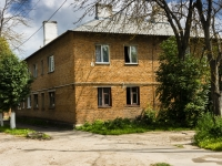 Borovsk, Kommunisticheskaya st, house 82. Apartment house