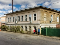 Borovsk, Lenin st, house 5. Apartment house