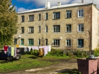 Borovsk, Lenin st, house 16. Apartment house