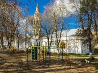 Borovsk, 博物馆 Церковь Всех Святых, Lenin st, 房屋 27
