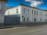Боровск, улица Ленина, дом 30. лаборатория