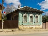 Borovsk, Lenin st, house 31. Private house