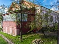 Borovsk, Lenin st, house 66. Apartment house