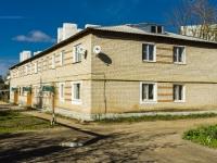 Боровск, улица Ленина, дом 67. многоквартирный дом