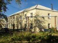Borovsk, Lenin st, 房屋 69. 公寓楼