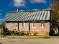 Borovsk, Lenin st, 房屋 74. 别墅