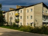 Borovsk, N. Ryabenko , 房屋 1. 公寓楼