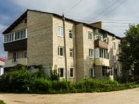 Боровск, улица Н. Рябенко, дом 1. многоквартирный дом
