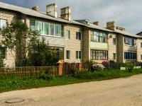 Borovsk, N. Ryabenko , 房屋 2. 公寓楼
