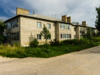 Borovsk, N. Ryabenko , house 3. Apartment house