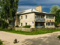 Боровск, улица Н. Рябенко, дом 3. многоквартирный дом