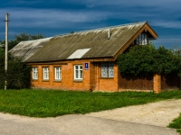 Borovsk, N. Ryabenko , house 4. Private house
