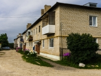 Borovsk, N. Ryabenko , house 6. Apartment house