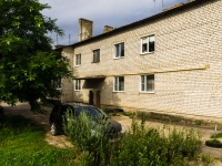 Borovsk, N. Ryabenko , 房屋 6А. 公寓楼