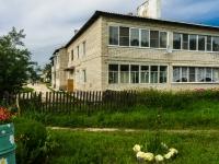 Borovsk, N. Ryabenko , house 9. Apartment house