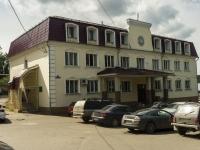 Borovsk, 管理机关 Администрация г. Боровск, Sovetskaya st, 房屋 5