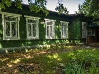 Borovsk, Sovetskaya st, house 6. rehabilitation center