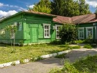 Боровск, улица Советская, дом 6. реабилитационный центр