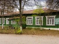 Боровск, Советская ул, дом6