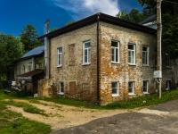 Borovsk, st Sovetskaya, house 12. Apartment house
