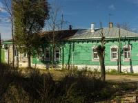 Боровск, Текстильный переулок, дом 12. многоквартирный дом