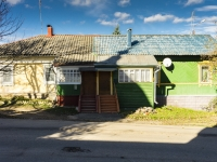 Borovsk, st Mira, house 5. Private house