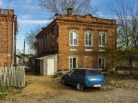 Боровск, Рабочая ул, дом 6