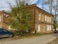 Borovsk, Rabochaya st, house 6. Apartment house