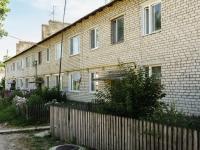 Tarusa, Karl Libknekht st, house 6. Apartment house