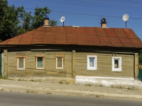 Tarusa, Lenin st, house 26. Private house