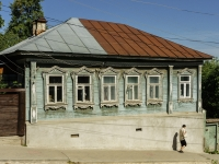 Tarusa, Lenin st, 房屋 32. 别墅