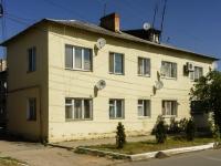 Tarusa, Oktyabrskaya st, 房屋 14. 公寓楼