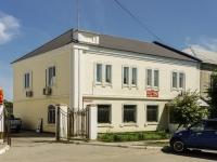 Tarusa, Roza Lyuksemburg st, 房屋18А