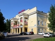 Cultural, sport and entertainment of Kemerovo
