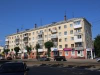 Кемерово, улица Дзержинского, дом 2Б. многоквартирный дом