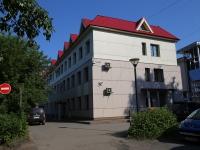 Кемерово, улица Дзержинского, дом 4А. офисное здание