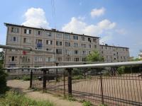 Кемерово, улица Дзержинского, дом 9А. общежитие