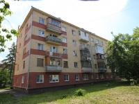 Кемерово, улица Дзержинского, дом 11. многоквартирный дом