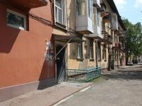 Кемерово, Дзержинского ул, дом 23