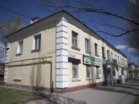 Кемерово, Ленина проспект, дом 10. многоквартирный дом