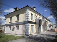 Кемерово, Ленина проспект, дом 12. многоквартирный дом